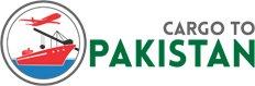Cargo To Paksitan logo