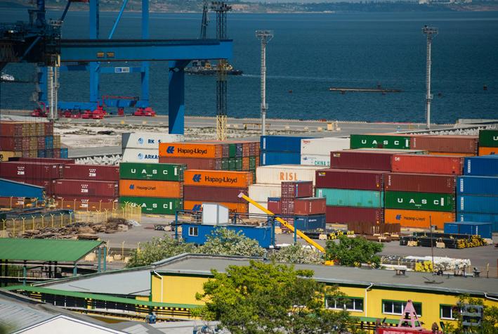 China-USA Cargo,
