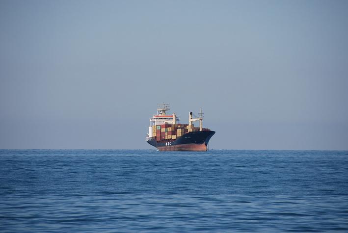 Break-Bulk Cargo
