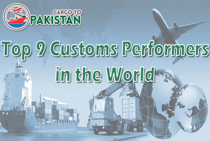 9 Best Customs Performers in the World