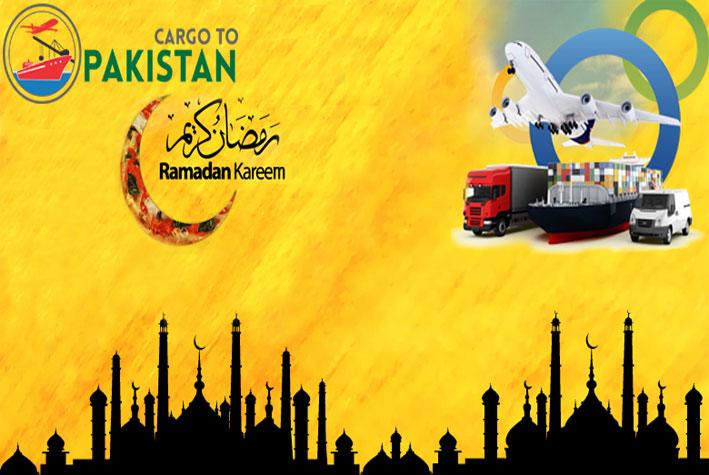 Ramadan Cargo Business