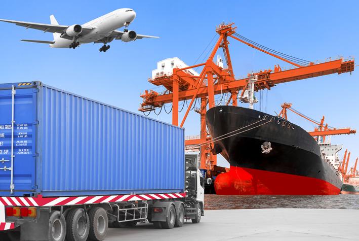 Cargo to Pakistan Trade