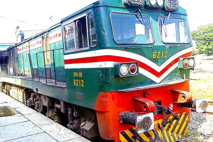 Railway Network
