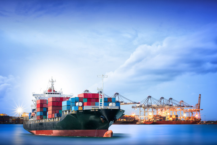 Harbors and Sea Ports of Pakistan