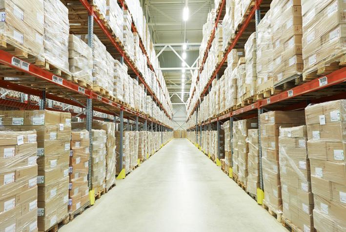 cargo goods