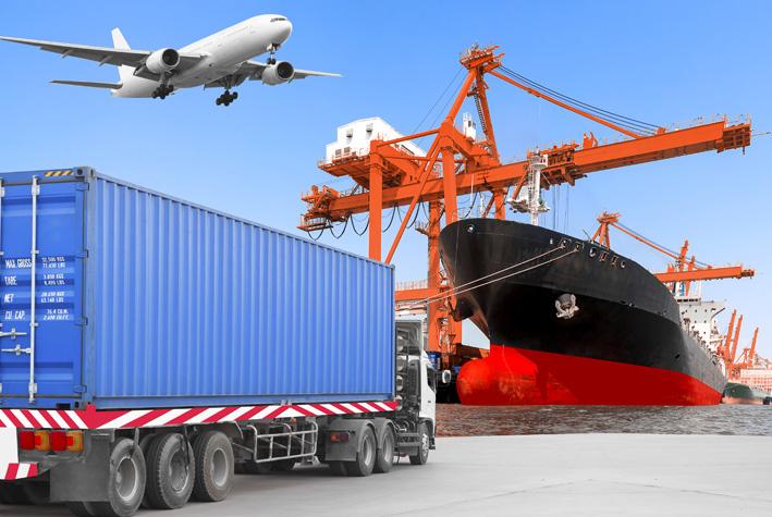 Freight-Forwarders uk to pakistan